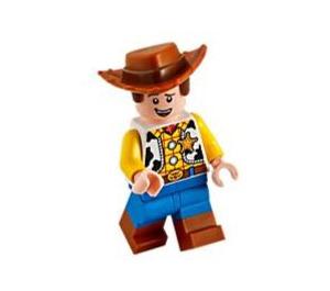 LEGO Woody Figurine