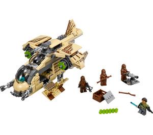 LEGO Wookiee Gunship Set 75084