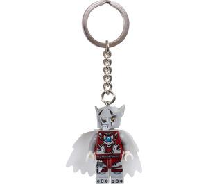 LEGO Worriz Laval Key Chain (850609)