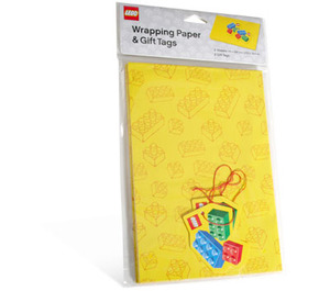 LEGO Wrapping Paper (852462)