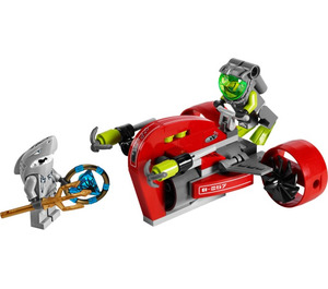LEGO Wreck Raider Set 8057