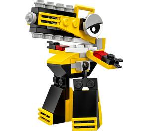 LEGO Wuzzo Set 41547