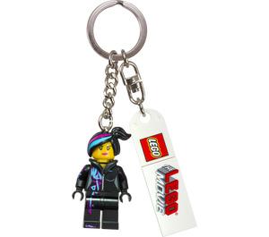 LEGO Wyldstyle Key Chain (850895)