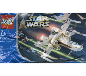 LEGO X-wing Fighter Set 6963