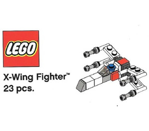 LEGO X-wing Set TRUXWING-1