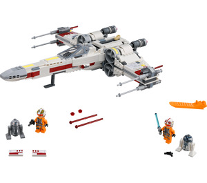 LEGO X-wing Starfighter Set 75218