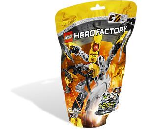LEGO XT4 Set 6229 Packaging