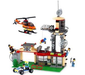 LEGO Xtreme Tower Set 6740