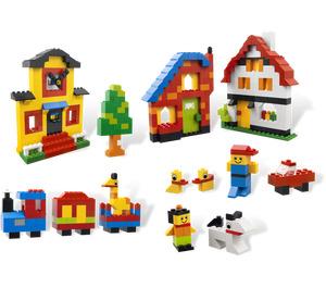 LEGO XXL Box Set 5512