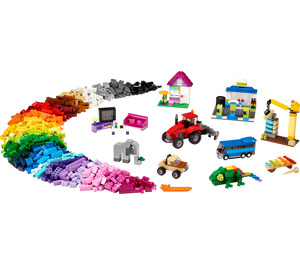 LEGO XXXL Box Set 10697