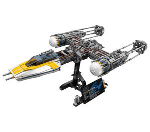 LEGO  Y-wing Starfighter Set 75181