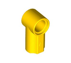 LEGO Yellow Angle Connector #1 (32013)