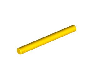 LEGO Yellow Bar 1 x 4 (21462 / 30374)
