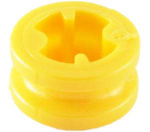 LEGO Yellow Half Bushing (32123 / 42136)
