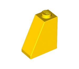 LEGO Yellow Slope 65° 1 x 2 x 2 (60481)