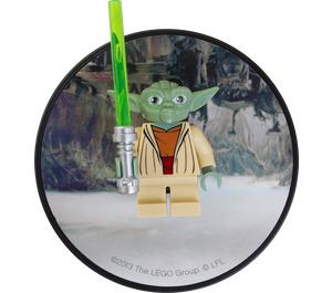 LEGO Yoda Magnet (850644)