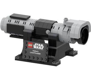 LEGO Yoda's Lightsaber Set 6346097