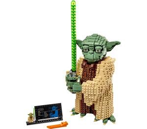 LEGO Yoda Set 75255