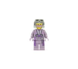 LEGO Zam Wesell Minifigure