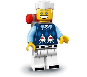 LEGO Zane 71019-10