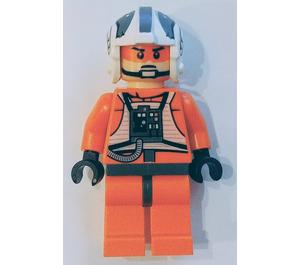 LEGO Zev Senesca Minifigure