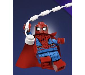 LEGO Zombie Hunter Spidey Set 71031-8