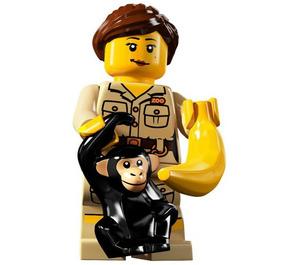 LEGO Zookeeper Set 8805-7