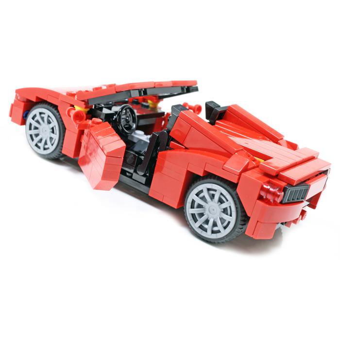 Sports Car Toys 106