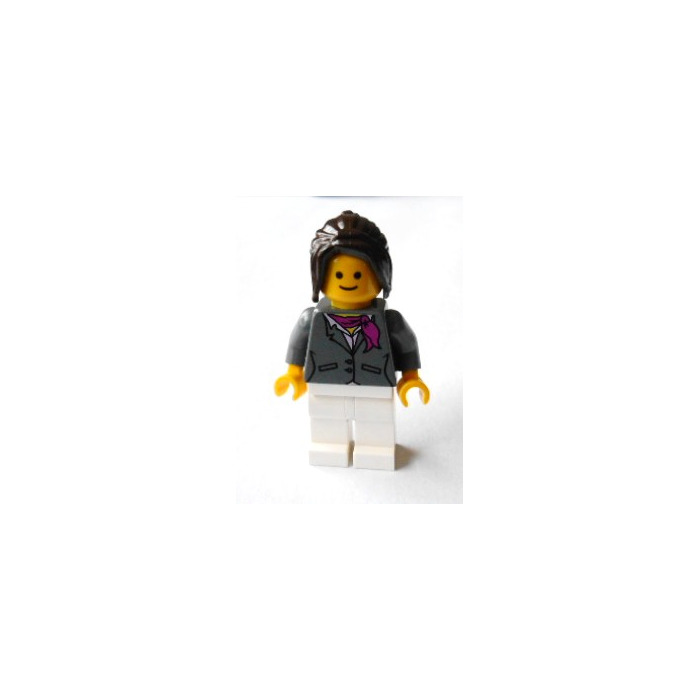 LEGO Advanced Models Minifigure   Brick Owl - LEGO Marketplace