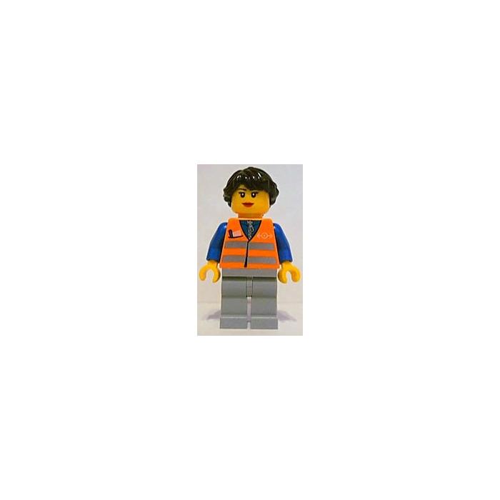 LEGO Advanced Models Minifigure Inventory   Brick Owl - LEGO Marketplace