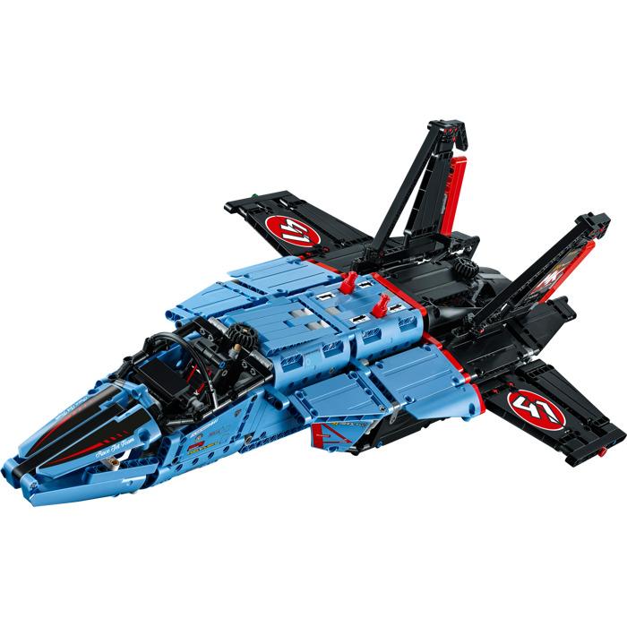 Lego Air Race Jet Set 42066 Brick Owl Lego Marketplace