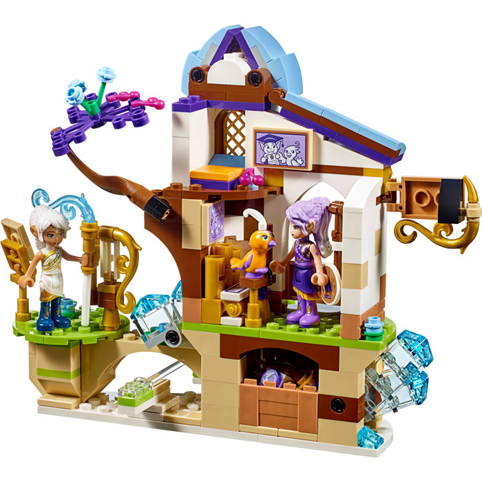 LEGO Aira & the Song of the Wind Dragon Set 41193 | Brick Owl - LEGO ...