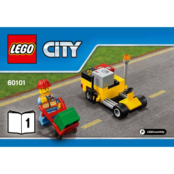 Lego Airport Cargo Plane Set 60101 Instructions Brick Owl Lego