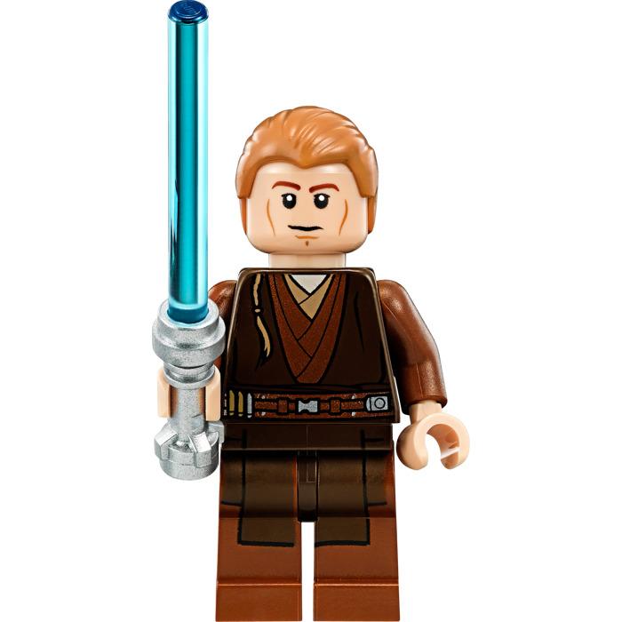 Lego anakin 39 s custom jedi starfighter set 75087 brick - Lego star wars vaisseau anakin ...