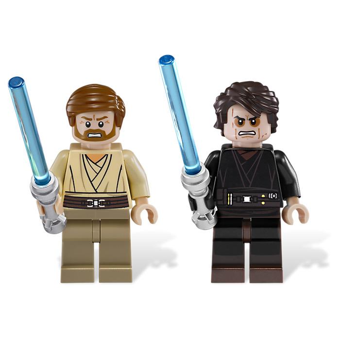 Lego anakin 39 s jedi interceptor set 9494 brick owl lego - Lego star wars vaisseau anakin ...