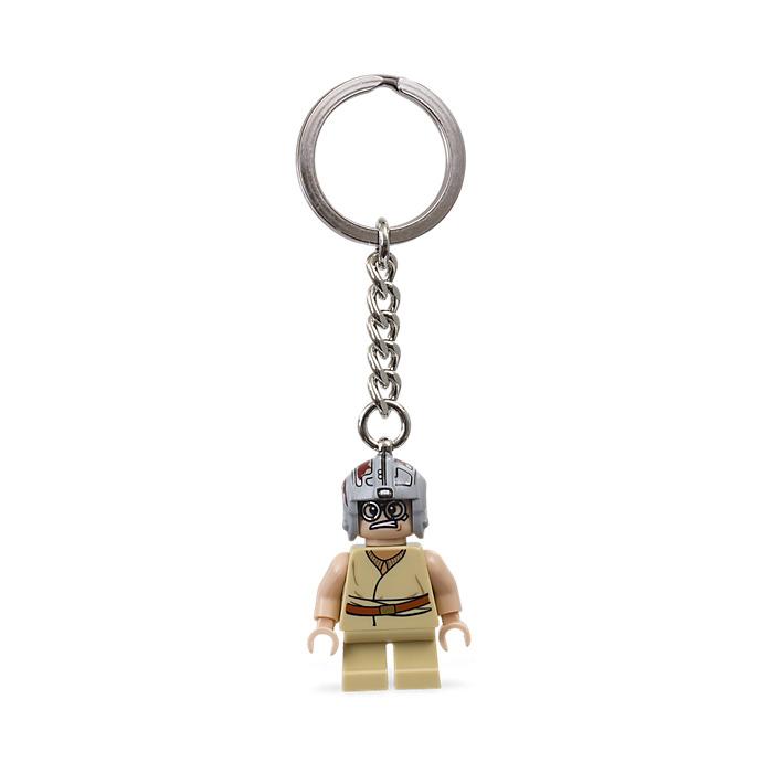 LEGO 853412 BRAND NEW Star Wars Anakin Keychain Brand New