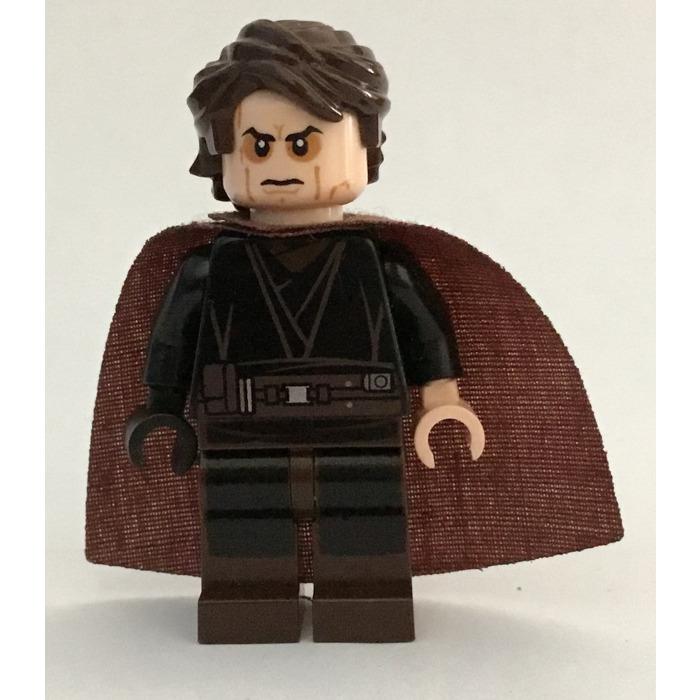 LEGO Anakin Skywalker Minifigure | Brick Owl - LEGO ...