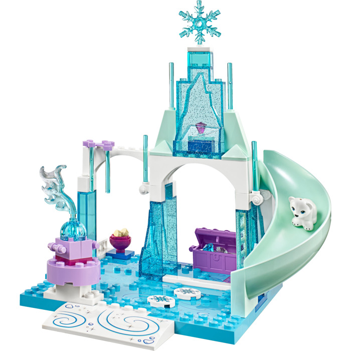 Frozen Kitchen Set Video