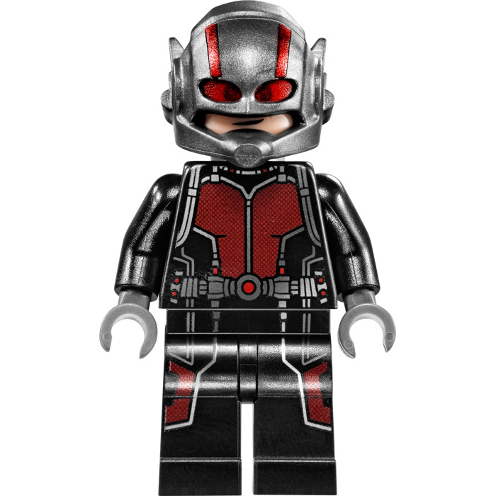 LEGO Ant-Man Final Battle Set 76039 | Brick Owl - LEGO ...