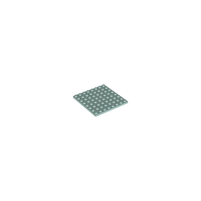 Lego Part 41539 42534 Plate 8x8 Choice Of Color