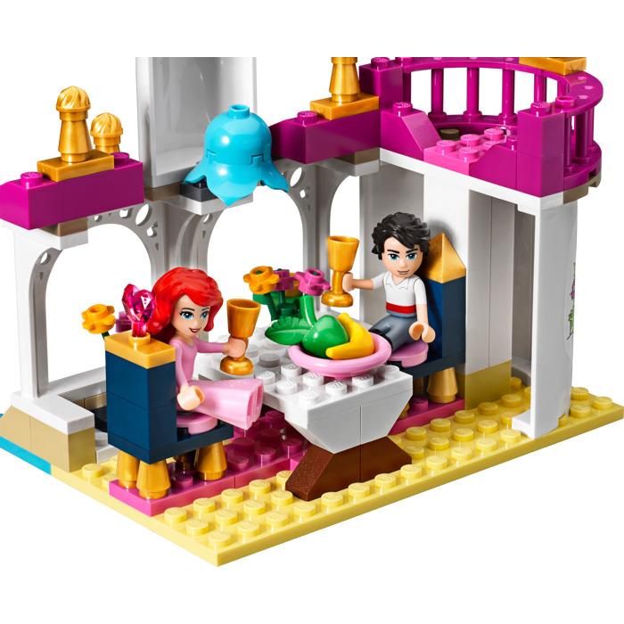 Lego Ariel S Magical Kiss Set 41052 Brick Owl Lego