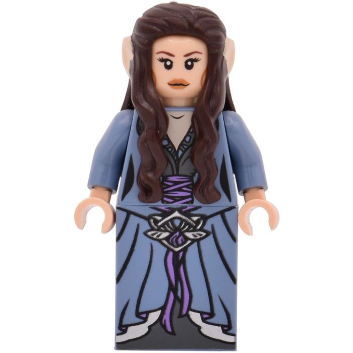 Lego Minifigure Ring