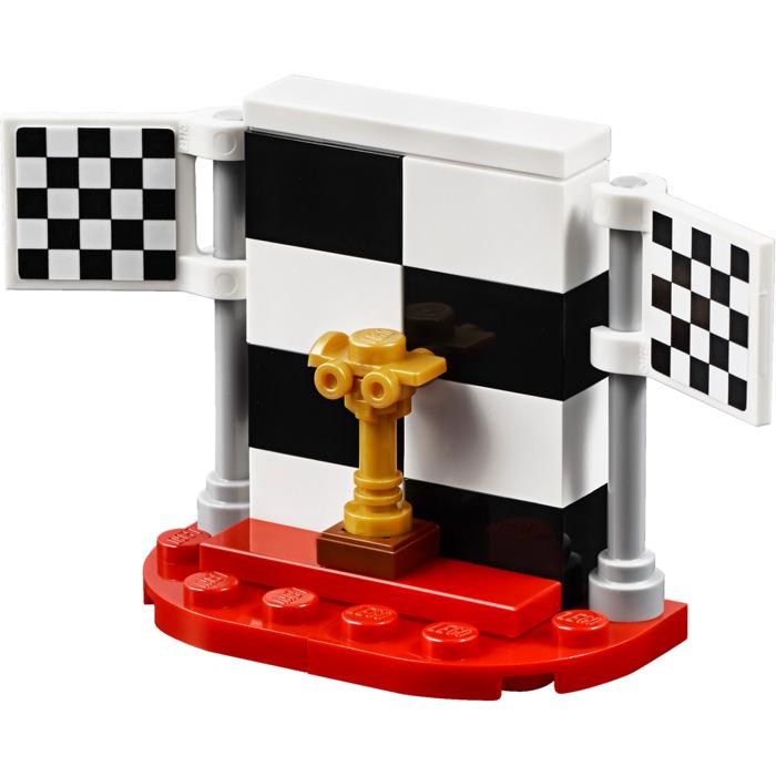 Lego speed champions audi r8 lms ultra 75873 3