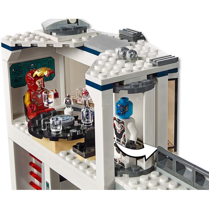 LEGO Avengers Compound Battle 76131 | Brick Owl - LEGO Marché