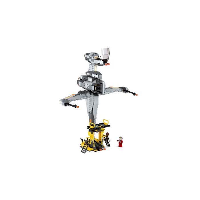Lego B Wing Fighter Set 6208 Brick Owl Lego Marketplace