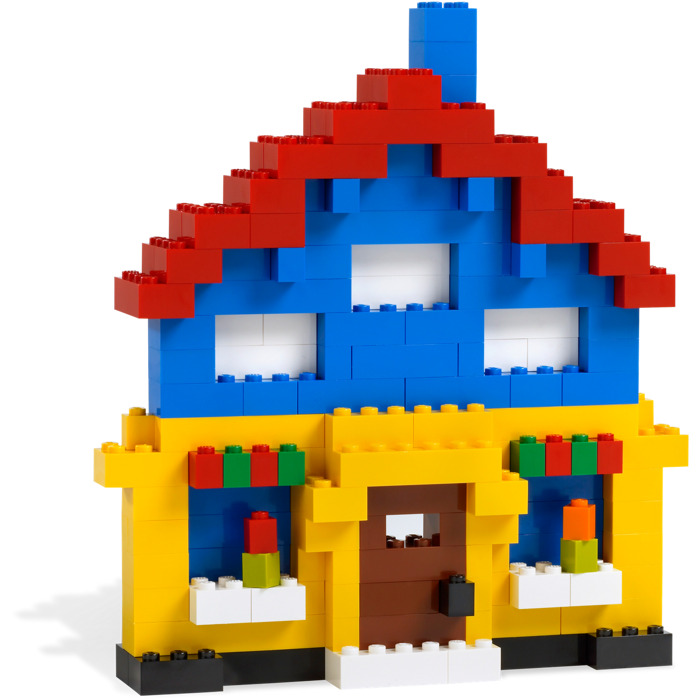 LEGO Basic Bricks Deluxe Set 6177 | Brick Owl - LEGO ...