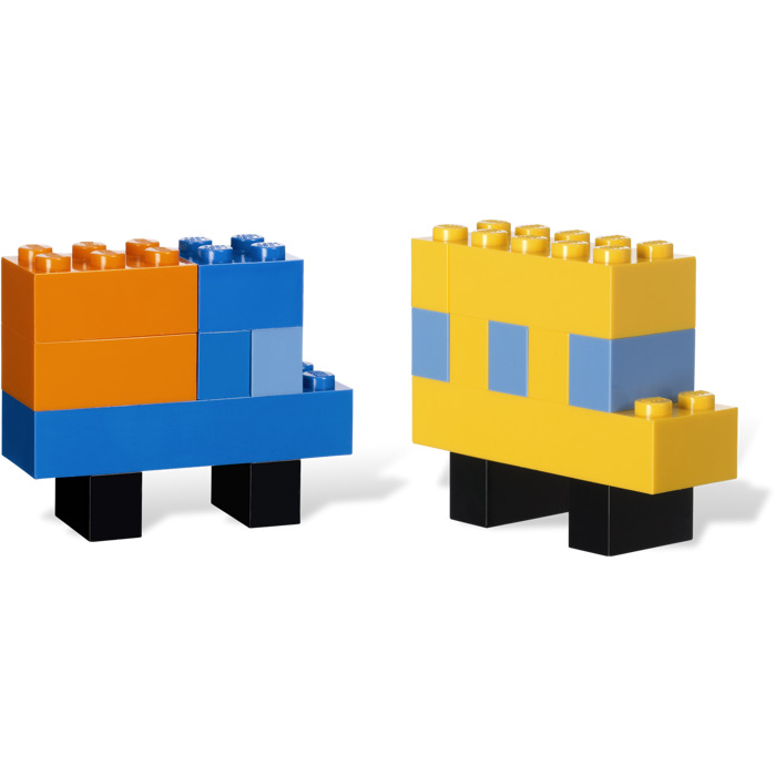LEGO Basic Bricks - Large Set 5623 | Brick Owl - LEGO ...