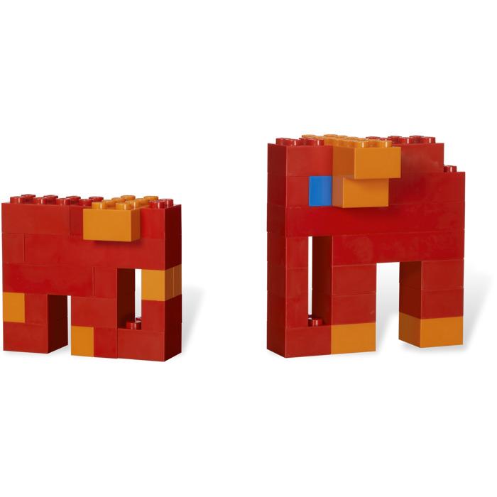 LEGO Basic Bricks Set 5529 | Brick Owl - LEGO Marketplace