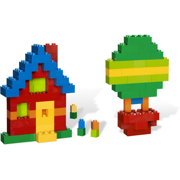 LEGO Basic Bricks Set 5529 | Brick Owl - LEGO Marketplace