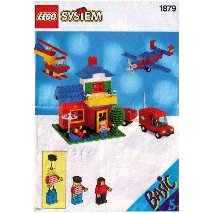 LEGO 20 x Fensterladen Fensterflügel grün Green Window 1x2x3 Shutter 3856